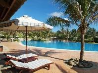 Hotel Pandanus Resort Mui Ne - hotely