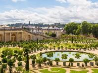 Paříž s návštěvou zámku Versailles - autobusem