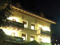 Apartmánový dům Baita Canton - apartmány