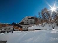Residence Petit Tibet - ubytování