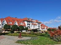 Hotel Mendan - letní dovolená