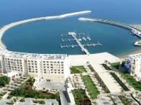 Hotel Millennium Resort  - v prosinci
