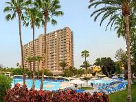 Hotel Sol Arona Tenerife - levně