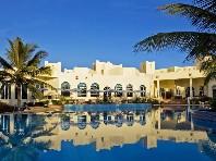 Hotel Hilton Salalah Resort - hotel