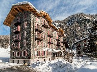 Hotel Monte Cervino  - Last Minute a dovolená