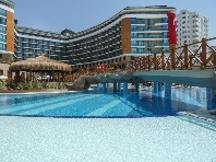 Hotel Aska Lara Resort And Spa - hotely