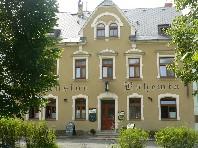 Penzion Bohemia - Last Minute a dovolená