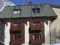 Residnece Villa Feleit - ubytování
