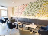 Jufa Hotel Graz City - snídaně