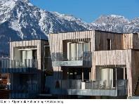 Hotel Alpenrock Schladming - alpy