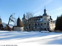 Jufa Hotel Schloss Röthelstein - Last Minute a dovolená