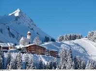 Alpenhotel Mittagspitze - alpy