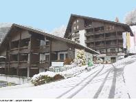 Aparthotel Alpenlandhof - apartmány