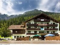 Gasthof Spullersee - Last Minute a dovolená