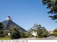 Austria Trend Eventhotel Pyramide - snídaně