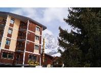 Hotel Sporting - ubytování