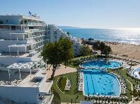 Hotel Paradise Blue Hotel & Spa - hotely