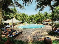 Hotel Saigon Muine Resort - v březnu