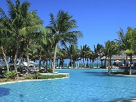 Hotel Pandanus Resort - v březnu