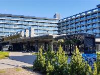 Hotel Hamilton Wellness & Spa - v dubnu