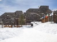 Blu Hotel Val Senales - Last Minute a dovolená