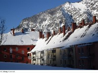 Apartmány Alpin Resort Erzberg - Last Minute a dovolená