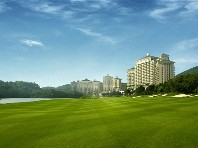 Hotel Mission Hills Golf Resort Dongguan - first minute