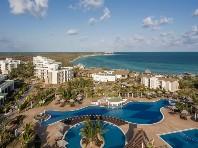 Hotel Iberostar Selection Playa Pillar - v listopadu