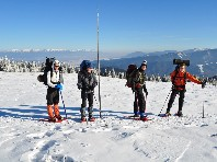Velká Fatra na sněžnicích - Last Minute a dovolená