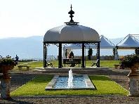 Hotel Borgo La Bagnaia Golf & Spa - lázně
