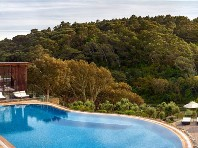 Hotel Penha Longa Golf Resort - v únoru