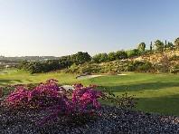 Hotel Amendoeira Golf Resort - v únoru