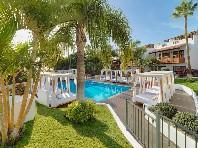 Hotel Jardin Tecina - Last Minute a dovolená