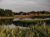 Golf Du Medoc Hotel & Spa - snídaně