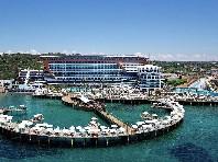 Hotel Granada Luxury Resort & Spa - lázně