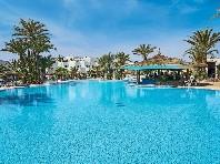 Hotel Fiesta Beach - letní dovolená