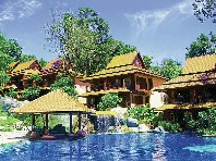 Hotel Khao Lak Merlin - v říjnu