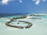 Hotel Olhuveli Beach & Spa Resort - lázně