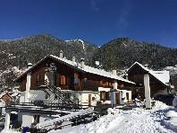 Penzion Pace Alpina - Last Minute a dovolená