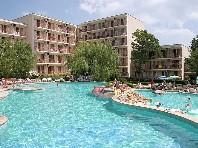 Hotel Vita Park - all inclusive