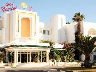 Hotel Nesrine All inclusive