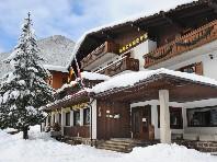 Hotel Bucaneve - Last Minute a dovolená