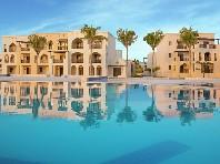 Hotel Rotana Salalah Resort - letecky all inclusive