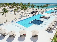 Fanar Hotel & Residences All inclusive
