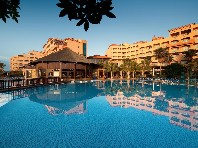 Hotel Elba Sara Beach & Golf Resort - super last minute