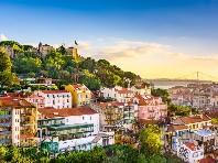 Prodloužené víkendy v Lisabonu - Last Minute a dovolená