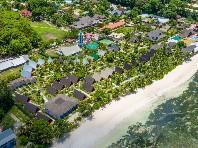 Hotel La Digue Island Lodge - hotel