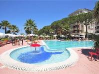 Hotel Meli Holidays  - v září