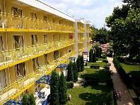 Hotel Orchidea Resort  All inclusive last minute