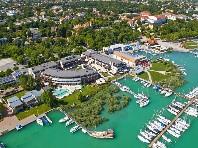 Hotel Silverine Lake Resort - hotel